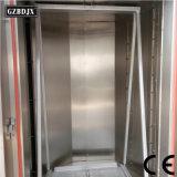 Forno rotativo della cremagliera della macchina elettrica di cottura dei cassetti dell'annuncio pubblicitario 64 dei fornitori della Cina