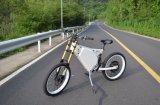 Bici elettrica 8000W Cina del motorino