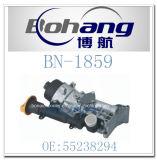 Refrigerador de petróleo de Nuovo de la panda 169 del repuesto 500 del automóvil de Bonai (55238294) para AUTORIZACIÓN
