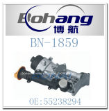 Panda 169 Nuovo Ölkühler der Bonai Automobil-Reserve-500 (55238294) für FIAT
