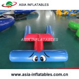 Jouets de flottement gonflables de l'eau, jouets de syndicat de prix ferme, matériel de stationnement de l'eau