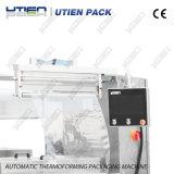 Pack Automático Termoformagem máquina de embalagem para a carne fresca e congelada