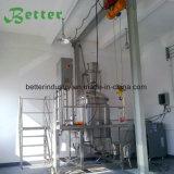 Edelstahl-wesentliches Öl-Wasserdampfdestillation-Installationssatz