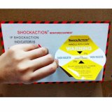 Shockaction Reduce cargo which days Logistic Packing choke label