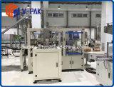 ケースの包装業者、ペットびん(V-PAK)のためのケースの包装業者のまわりの覆い