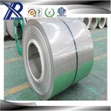 AISI 301, bandes d'acier inoxydable DIN 1.4310 (clinquants), épaisseur 0.04 - 2.0mm