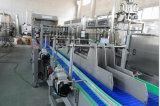 De volledige Automatische Lineaire Combinatie van de Fles krimpt het Verpakken de Machine van de Verpakking