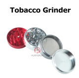 Aluminio de la amoladora del tabaco de la hierba del metal de la amoladora del tabaco