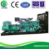La generación de energía de la competencia de 50Hz / Grupo Electrógeno con motor Cummins Kta19-G2 de 330 Kw/413kVA (MPC210)