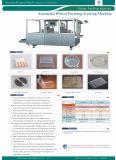 Máquina de formación automática de /Makeup /Gift del rectángulo cosmético del conjunto
