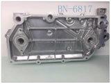 Автозапчасти крышки маслянного охладителя двигателя Scania алюминиевые одного больше отверстия) ((OEM: 1795526/1729232/1774202/2010938)