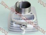 La motocicleta parte cilindro del kit del cilindro el mejor para Cg200