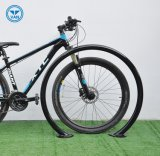 Commerical Floor-Mounted 원형 자전거 주차 선반