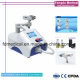 Tatouage de laser médical de la dépose de la beauté de la machine
