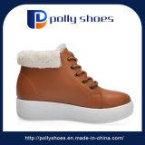 Cargadores del programa inicial baratos de los zapatos de las mujeres del invierno del precio de la nueva alta calidad del estilo