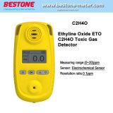 携帯用Ethylineの酸化物のEto C2h4oの有毒ガスの探知器のEto C2h4oのガス探知器Sac2h4o