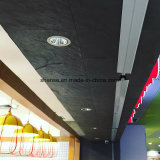Non-Toxic ignifuge carreaux mural 300 x 450mm pour haut de la vanité des tuiles