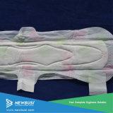 女性のための超良質の吸収性の生理用ナプキン