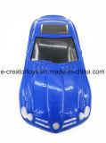 摩擦レースカー4カラーは手段のおもちゃの混合した