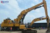 OEM lungo CAT6018/CAT6020/Cat390 di Boom&Stick 25m di estensione dell'escavatore