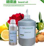 Высокое качество видов ухода за кожей тела эфирное масло и масло для бороды