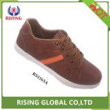 Дешевые цены мужская повседневная обувь для изготовителей оборудования торговой марки и цвета