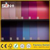 Panel de HPL Color sólido