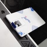 カードの人間の特徴をもつ携帯電話OTG USBのフラッシュ・メモリ(YT-3101-04)