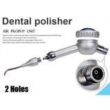 Arma dental de la chorreadora del pulidor del aire con buena calidad