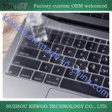Transparenter TPU Laptop-Tastatur-Kasten