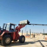 De Bouw van het staal met Volledige Vastgestelde Apparatuur op de Algemene Vergadering van het Gevogelte