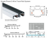 Co-Extrusion Monofásico 3 cables para la vía la Luz (XR-L310)
