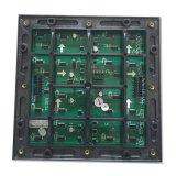 P6 de excelente calidad de vídeo LED Paredes, larga duración P6 Pantalla LED de exterior