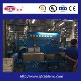 Línea serie del estirador para el equipo de fabricación del alambre y del cable