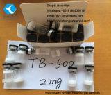 筋肉建物のための99%純度のペプチッド粉Thymosinベータ4 TB500