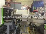 Los residuos PP película PE Máquina Pelletizer de Reciclaje de plástico