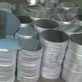 de Cirkel van het Blad van het Aluminium van 1060 /1070 H18 voor Cookware