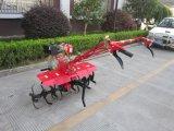 高品質の工場直接10HP 6.3kwディーゼル機関力の耕うん機