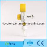 """Yf-VAC01 для операционных театр """"-100 КПА манометр медицинских вакуумного регулятора давления топлива"""