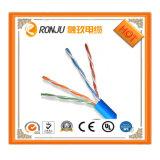 Câble d'alimentation 6/10kv plat à haute tension modèle de Yjgcfpb pour la grue