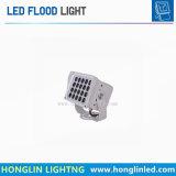 Projecteur de la lumière 24W DEL d'étage de jardin d'horizontal d'éclairage de DEL