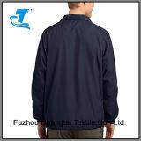 Легкий вес мужчин для использования вне помещений ветровку куртка
