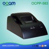 Impresora térmica de la impresión de papel de la anchura de Ocpp-583-R 58m m para la caja registradora