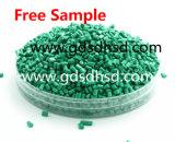 [تيتنيوم ديوإكسيد] اللون الأخضر [مستربتش] مع [إفا] شركة نقل جويّ