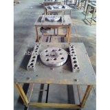 Macchina automatica della piegatrice di barra d'acciaio del tondo per cemento armato di Gw42D