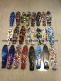 Kreuzer-Minikind-Skateboard-Fisch-Vorstand PC Plattform-PlastikSkateboard