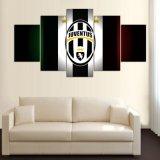 5 pinturas enmarcadas pared del arte de la lona de la impresión del panel HD para la pared de la sala de estar