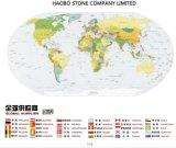Юго-Восточной Азии типа черного гранита Gravestone