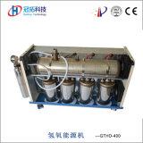 望まれるOxy-Hydrogen発電機の溶接機Gtho-400のディストリビューター
