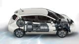 Pacchetto della batteria dello Li-ione ISO9001 con BMS per il veicolo adibito al trasporto di persone, veicolo utilitario